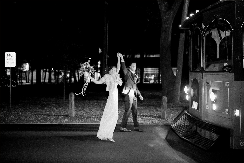 Modern Romantic Witte Museum Wedding San Antonio Wedding